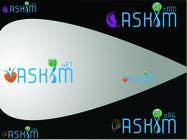 Graphic Design Конкурсная работа №43 для Logo Design for ASKIM - Dating company logo