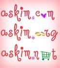 Bài tham dự #127 về Graphic Design cho cuộc thi Logo Design for ASKIM - Dating company logo
