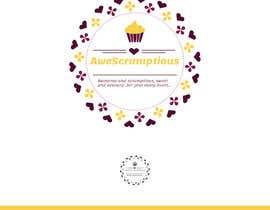 MoncefDesign tarafından Design a logo for dessert event catering business için no 20