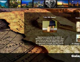 icaninfosoft tarafından Design a Website for Travel Consultant için no 18