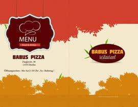 Nro 6 kilpailuun Indisches Restaurant Flyer 8 Seiten käyttäjältä dfi7