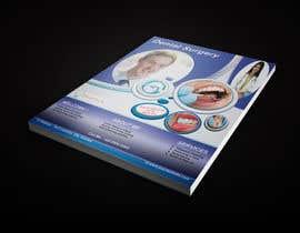 Nro 12 kilpailuun Design a Dental Flyer käyttäjältä s1pkmondal