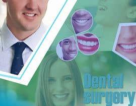 Nro 7 kilpailuun Design a Dental Flyer käyttäjältä MahmoudSalah94