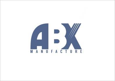 nº 76 pour Design a Logo for ABX par eltorozzz