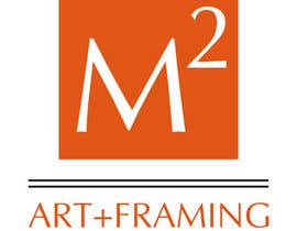 nº 10 pour Corporate Logo for Picture Framing site par primavaradin07