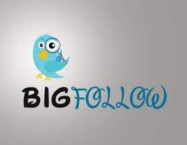 #37 untuk Design a Logo for BigFollow oleh Asadzaka