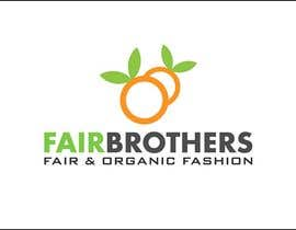 nº 107 pour Design a Logo for Fair&Organic Fashion Store par iakabir