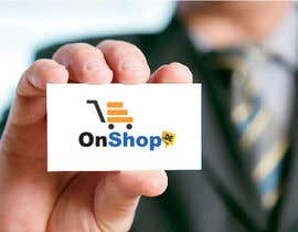 #62 untuk Logo design for b2b e-commerce platform Onshop.de oleh rajdesign2009