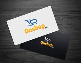 #63 untuk Logo design for b2b e-commerce platform Onshop.de oleh rajdesign2009