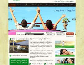 #7 for Website redesign by dipakart
