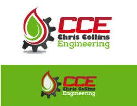 nº 4 pour Design a Logo for CCE par zswnetworks