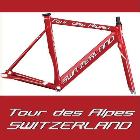 Proposition n°20 du concours Bicycle Decals