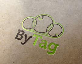 #84 for Design a Logo for ByTag by japinligata