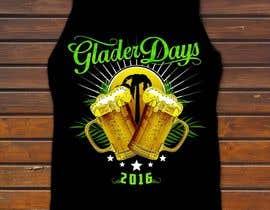 merybaez tarafından Design a T-Shirt için no 12