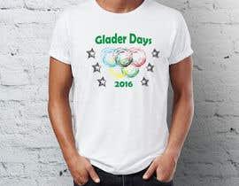 Nro 17 kilpailuun Design a T-Shirt käyttäjältä oanacuzmin
