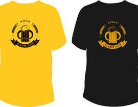Nro 11 kilpailuun Design a T-Shirt käyttäjältä gastonlz
