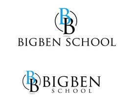 nº 35 pour Design a Logo for BIG BEN SCHOOL par designstore