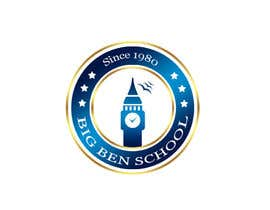 nº 47 pour Design a Logo for BIG BEN SCHOOL par logodancer