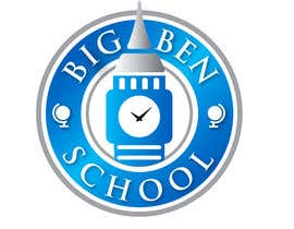 nº 65 pour Design a Logo for BIG BEN SCHOOL par cgoldemen1505