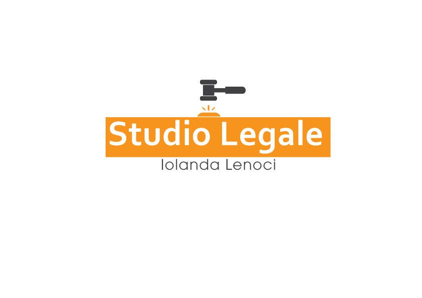 Inscrição nº 67 do Concurso para We need a logo for a law firm