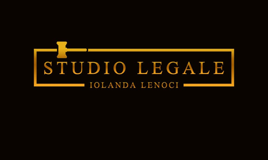 Inscrição nº 57 do Concurso para We need a logo for a law firm