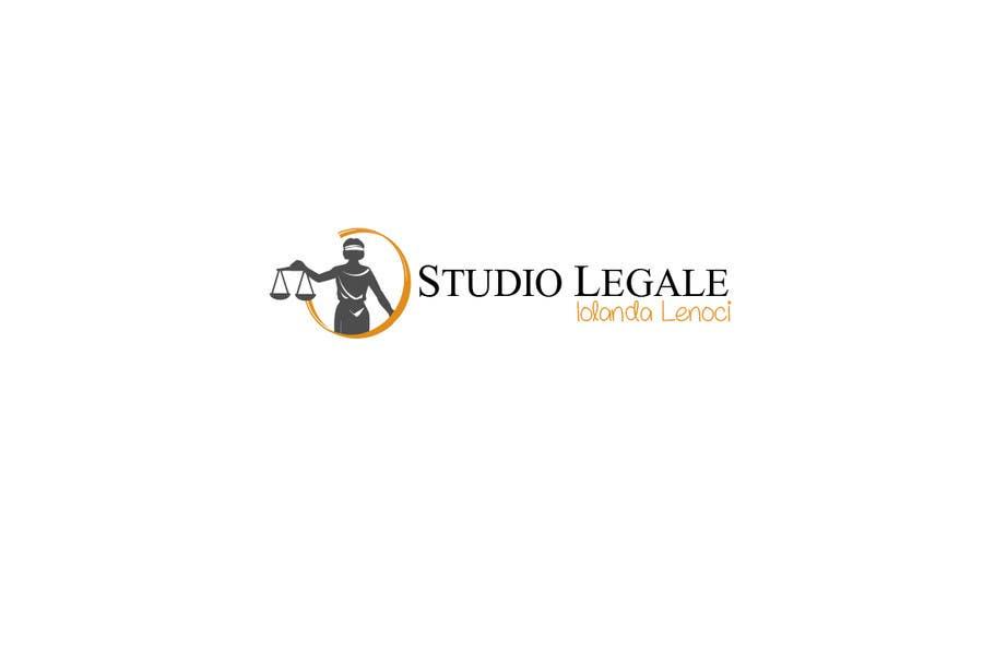 Inscrição nº 83 do Concurso para We need a logo for a law firm