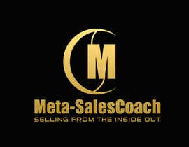 #416 for Design a Logo for Meta-SalesCoach af LogoFreelancers