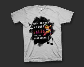 tdesignstulasi tarafından T-shirt Design for Latin Dancers için no 43