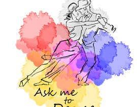 Nro 48 kilpailuun T-shirt Design for Latin Dancers käyttäjältä SCategory