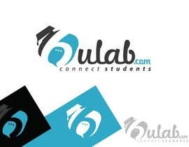 #174 cho logo design for college student social network bởi jass191