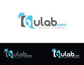 #114 para logo design for college student social network por colbeanustefan