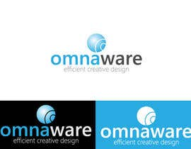 #3 for Design a Logo for Omnaware sofware company af dariuszratajczak