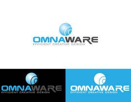 #36 for Design a Logo for Omnaware sofware company af dariuszratajczak