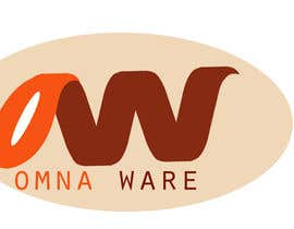 #30 for Design a Logo for Omnaware sofware company af Libinsrnd