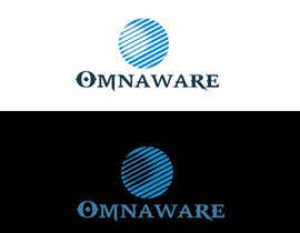 #33 for Design a Logo for Omnaware sofware company af babitabubu