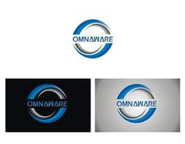 #51 for Design a Logo for Omnaware sofware company by creativitypalace
