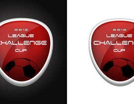 nº 123 pour Logo Design for League Challenge Cup par DarshanRathod