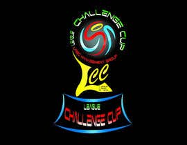 #158 para Logo Design for League Challenge Cup por Remon1199