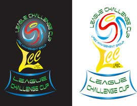 #140 para Logo Design for League Challenge Cup por Remon1199