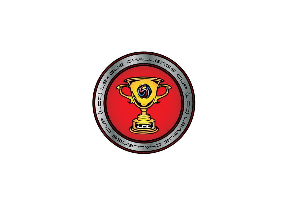 Inscrição nº 139 do Concurso para Logo Design for League Challenge Cup