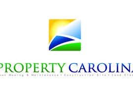 Nro 95 kilpailuun Property Carolina Logo käyttäjältä ciprilisticus