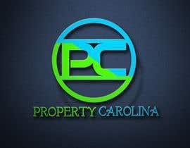Nro 93 kilpailuun Property Carolina Logo käyttäjältä agfree
