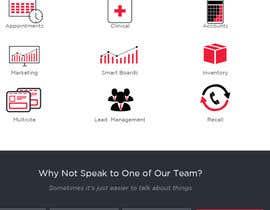 Nro 2 kilpailuun Design Icons käyttäjältä designfreakz