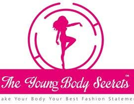 nº 27 pour Design a Logo for The Young Body Secrets par faisalek