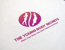 #26 for Design a Logo for The Young Body Secrets af MaynardDesign
