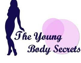 nº 4 pour Design a Logo for The Young Body Secrets par EsraaAyman92