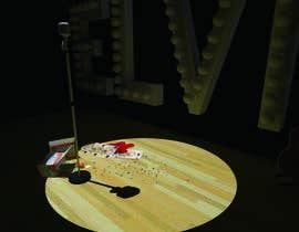Nro 16 kilpailuun Design a book cover käyttäjältä zacky250