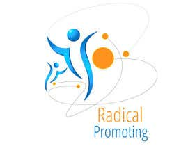 nº 22 pour Design a Logo for RadicalPromoting.com par karachipages