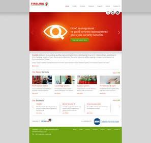 #2 for Design a Wordpress Mockup for FreakHoops.com by decodeworld