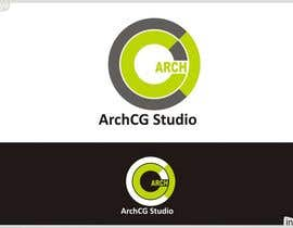 #371 for Logo Design for ArchCG Studio by innovys